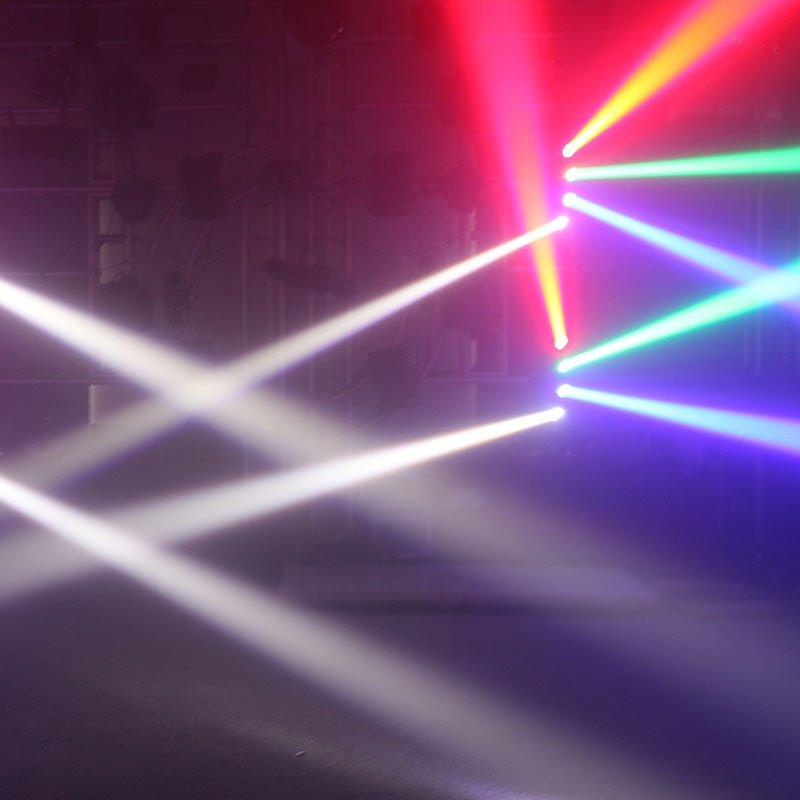 Marslite adjustable led light moving head supplier for club-4