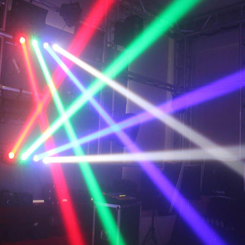 Marslite adjustable led light moving head supplier for club-5