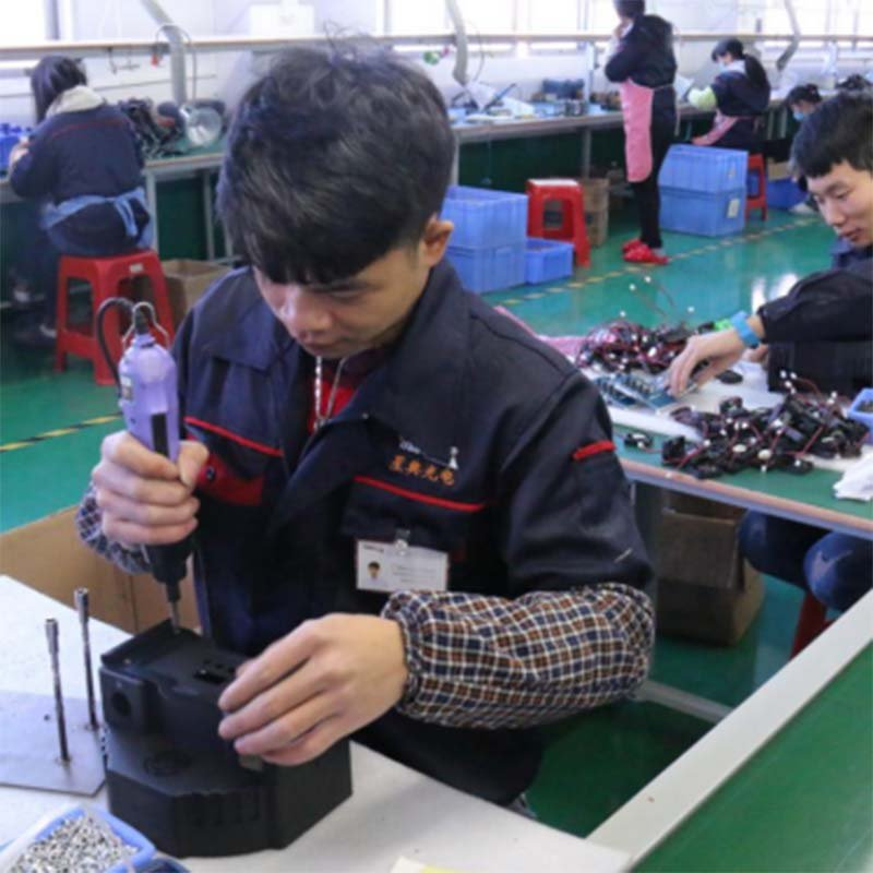Marslite adjustable led light moving head supplier for club-9