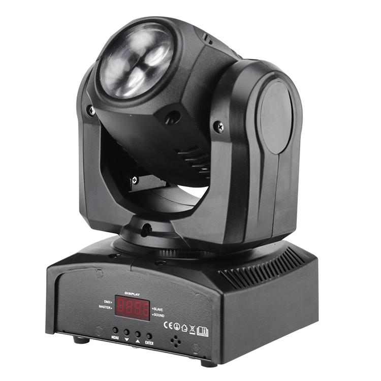 led head Marslite Brand moving head dj lights