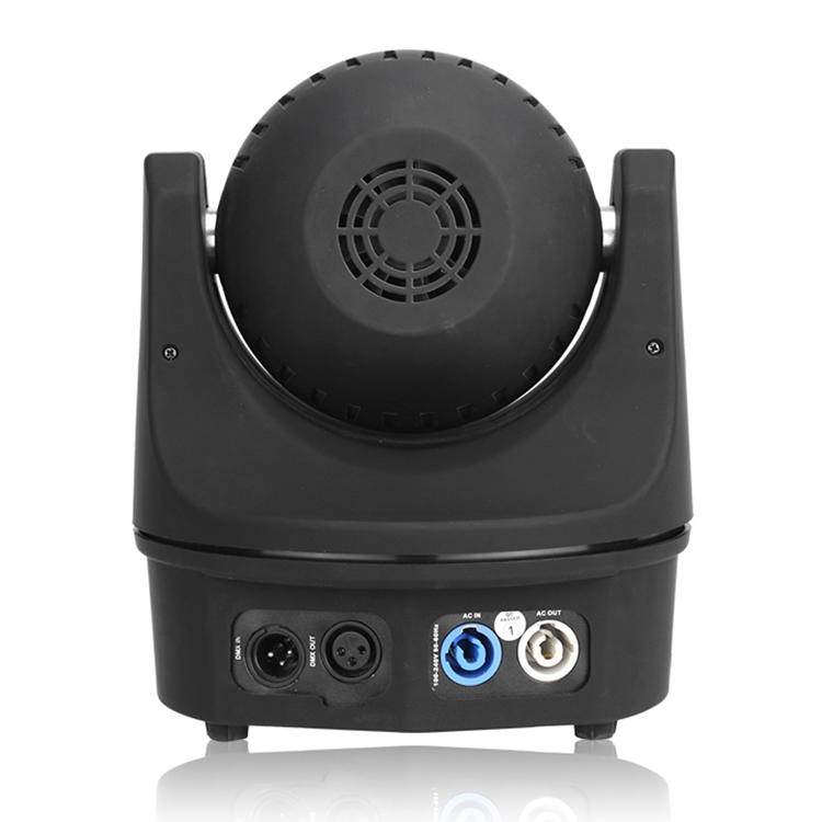 LED Mini Bee Eye Moving Head Light MS-BY610