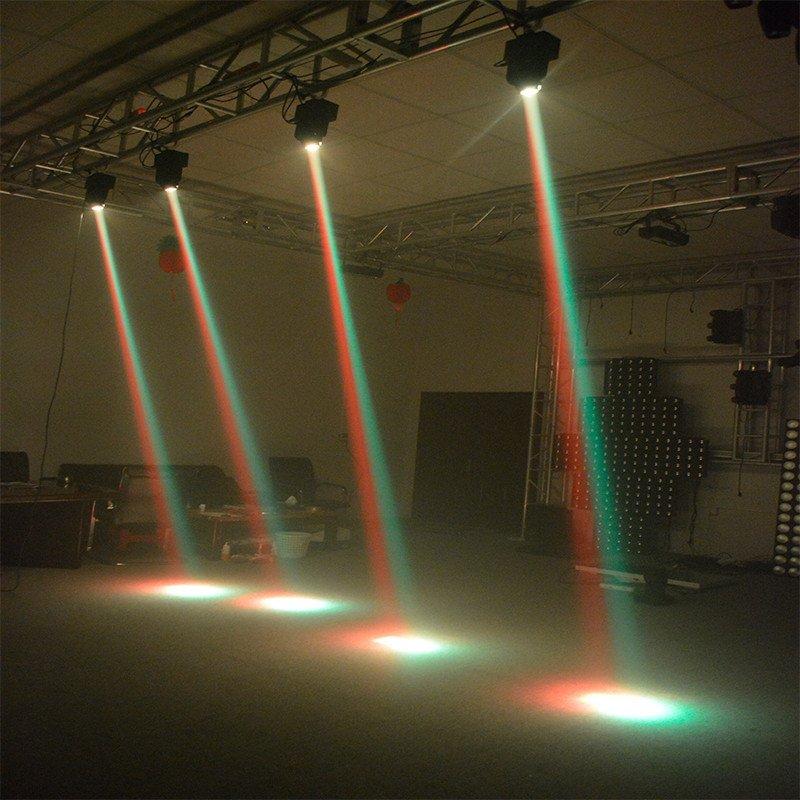 adjustable moving head led stage lights eye manufacturer for club-4
