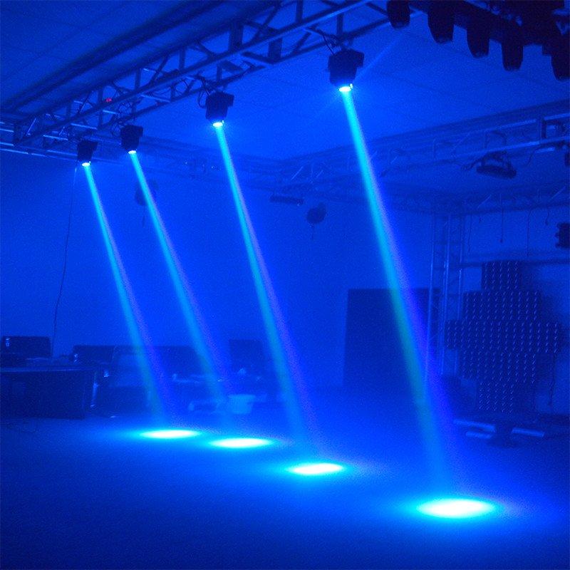 adjustable moving head led stage lights eye manufacturer for club-6