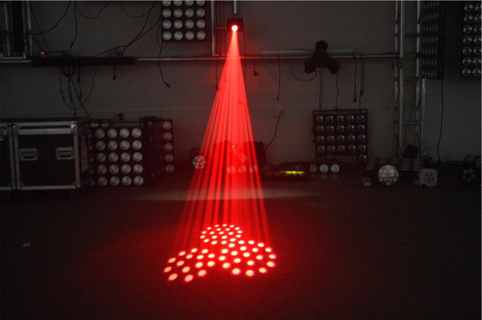 gobo led light moving head for disco