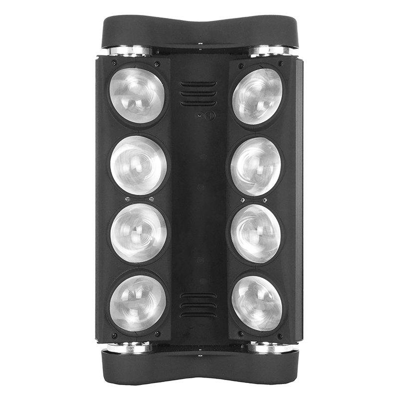 Marslite high quality mini moving head easy install for club