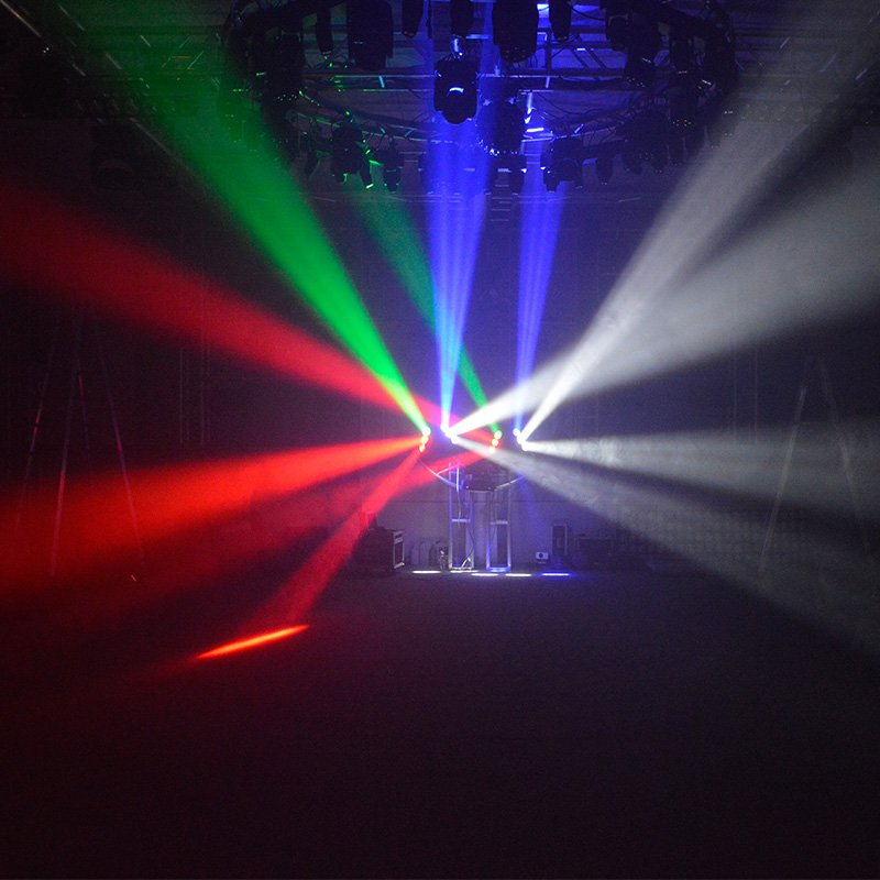 Marslite high quality moving spotlight wholesale for club-4