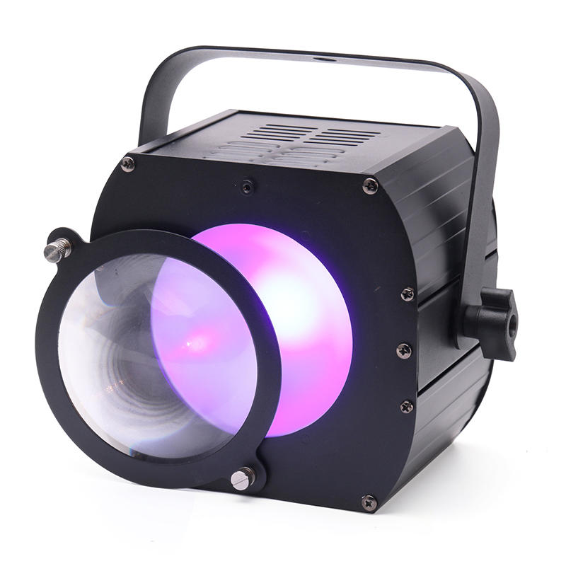 70W DMX UV Par Light Marslite New Product MS-CP70-UV
