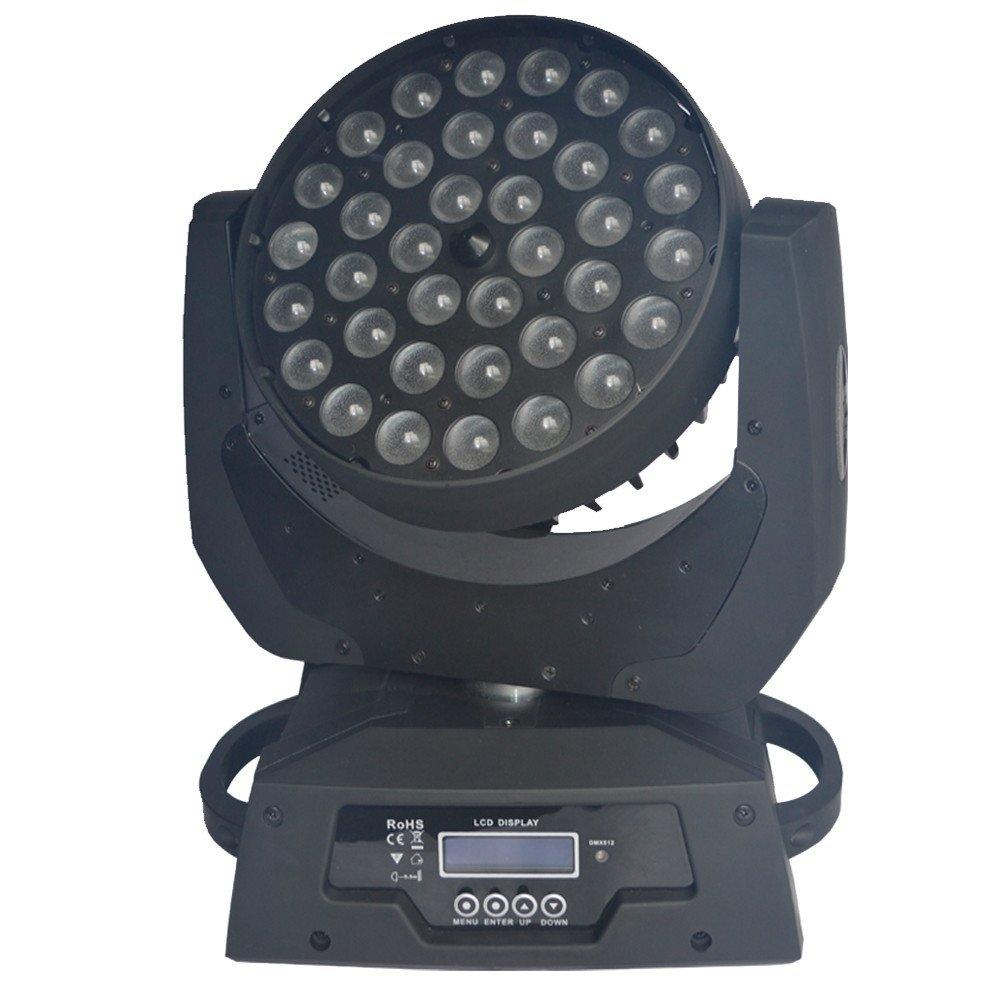 Marslite smooth moving spotlight series for club