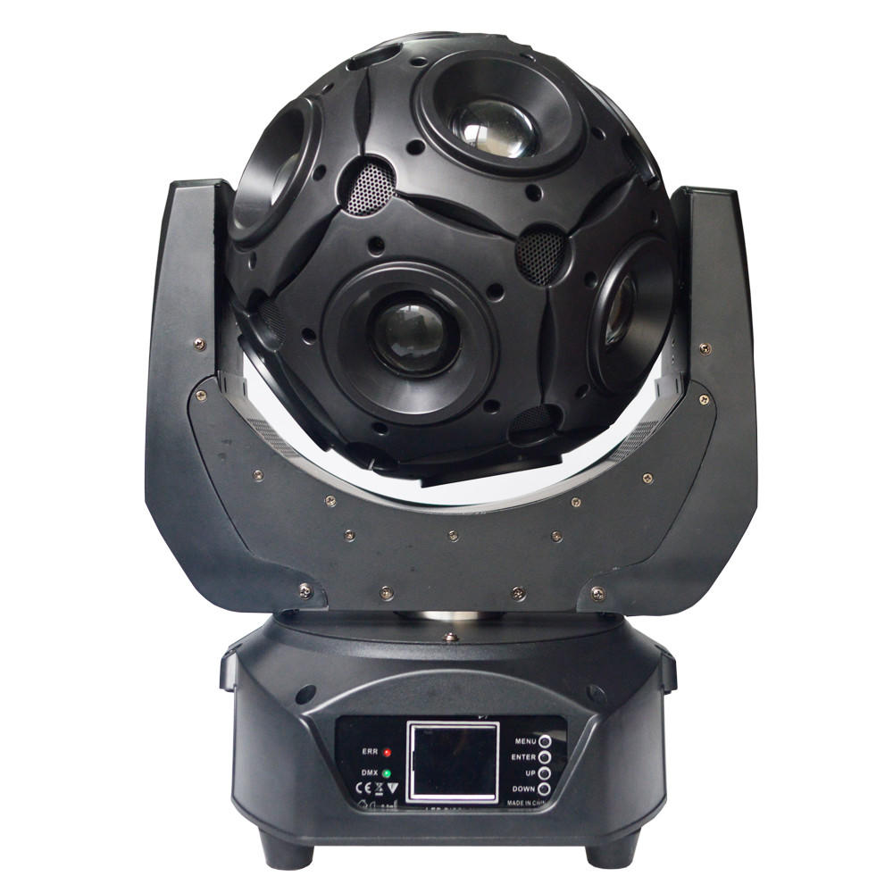 high quality moving spotlight star easy install for disco