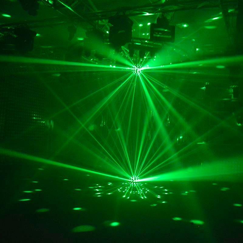 Marslite multi-color led spot lights wholesale for bar