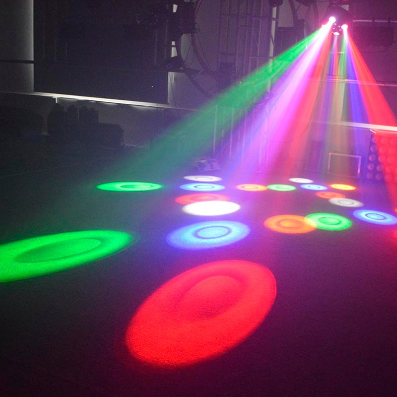 Marslite multi-color led magic ball light with different visual effects for party-6