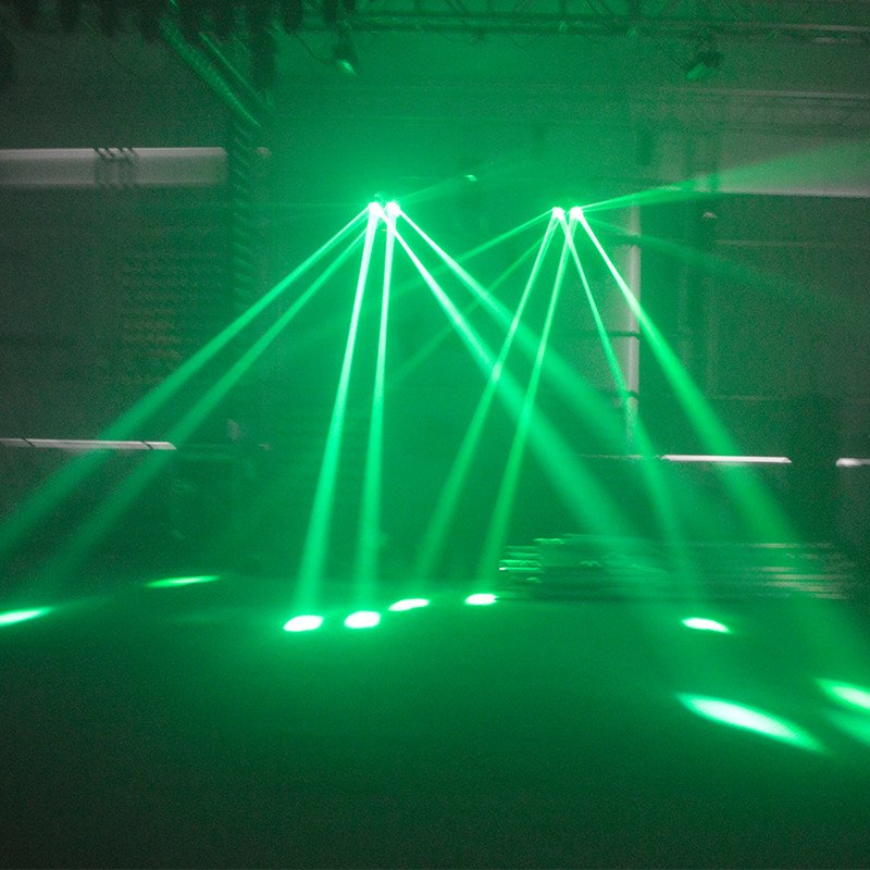 multi-color led stage lighting spot wholesale for DJ moving show-7