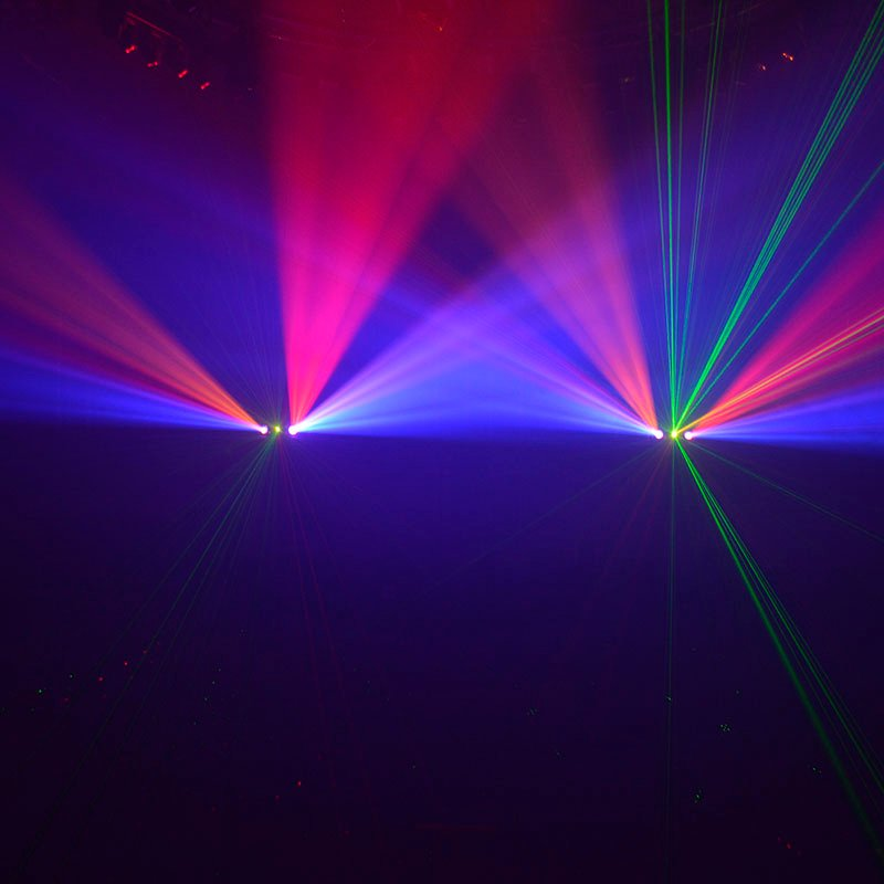 flexibility led effect light disco to meet your needs for disco-6