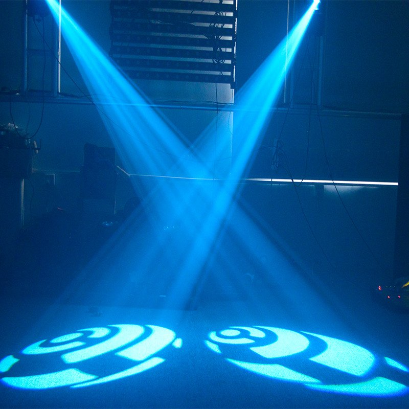flexibility scanner stage light strobe supplier for disco-7