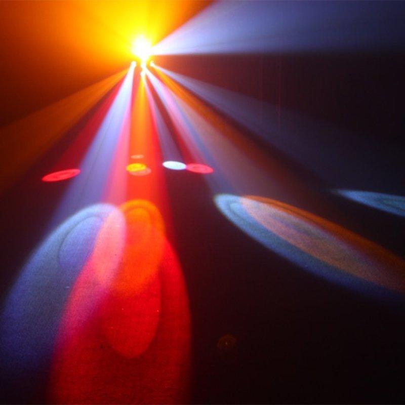 Marslite led led magic ball light manufacturer for disco