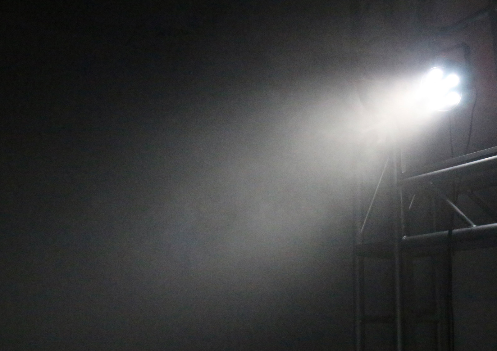 Marslite maximize disco laser lights customized for KTV-7