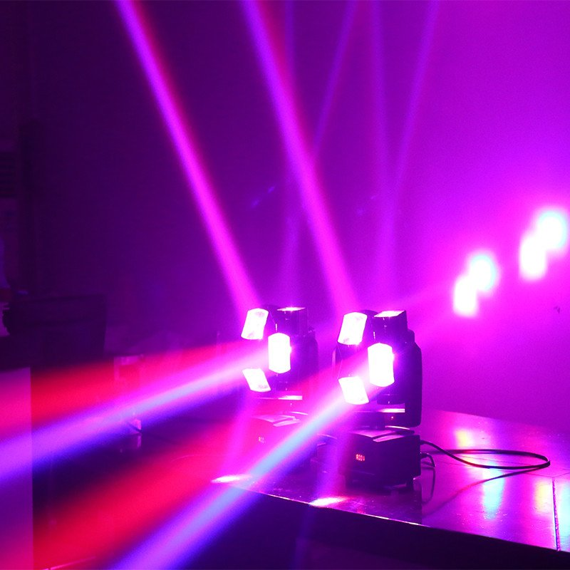 smooth moving stage lights stage supplier for disco-4