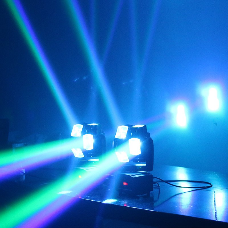 smooth moving stage lights stage supplier for disco-5