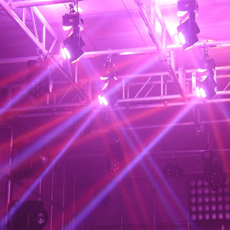 smooth moving stage lights stage supplier for disco-7