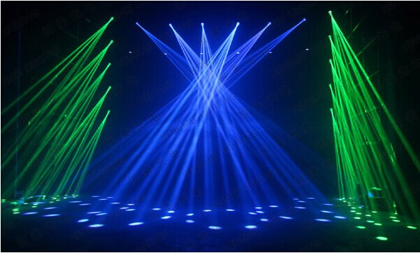 colorful sharpy beam function series for night club-5