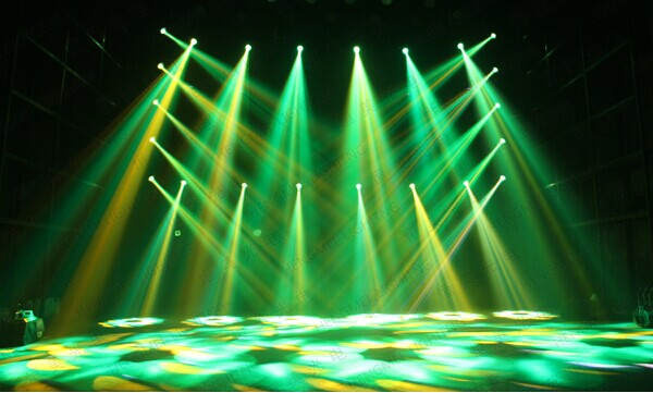 colorful sharpy beam function series for night club-7