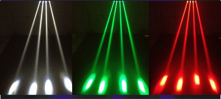 Marslite multi-color dj stage lighting wholesale for bar-5