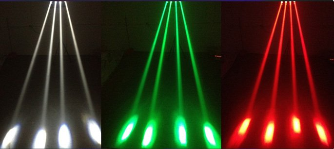 Marslite multi-color dj stage lighting wholesale for bar-6