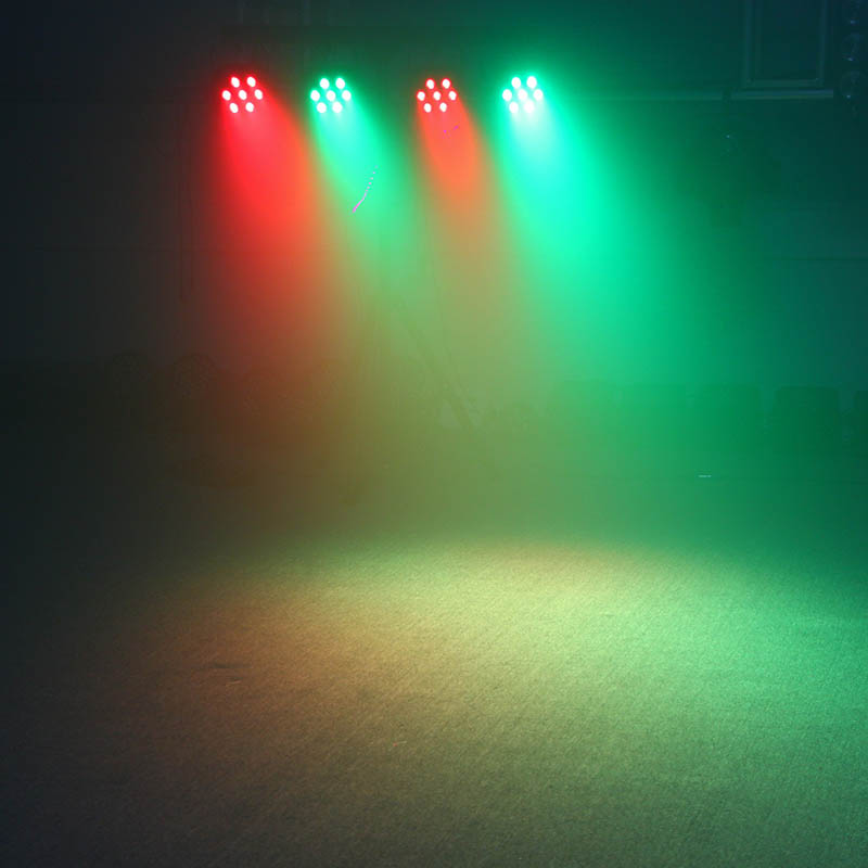 Marslite durable mini par led with different visual effects for discotheques-4