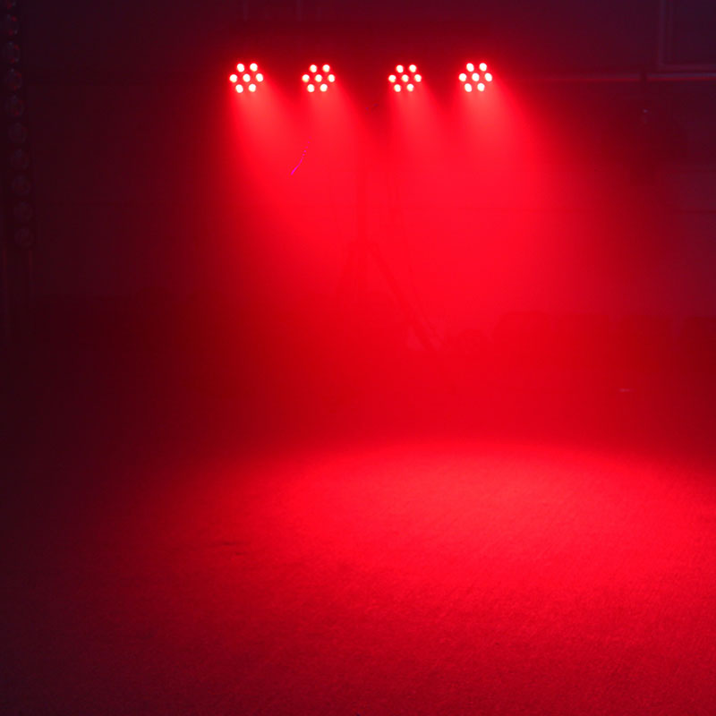 Marslite durable mini par led with different visual effects for discotheques-5
