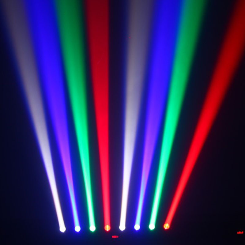 Marslite led led light moving head series for party-4