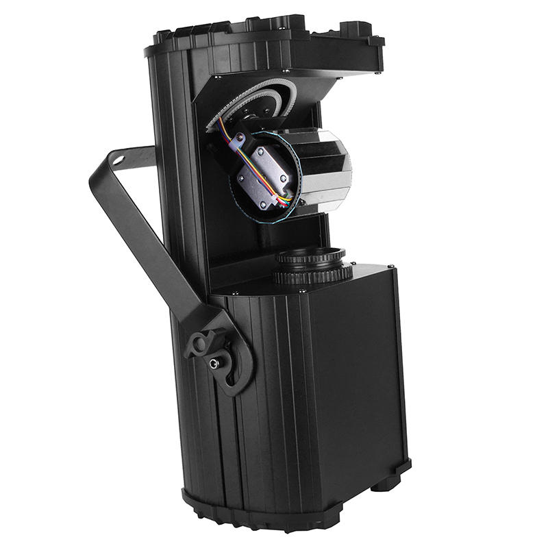 30W led roller scan light for stage lighting equipment MS-SC30B