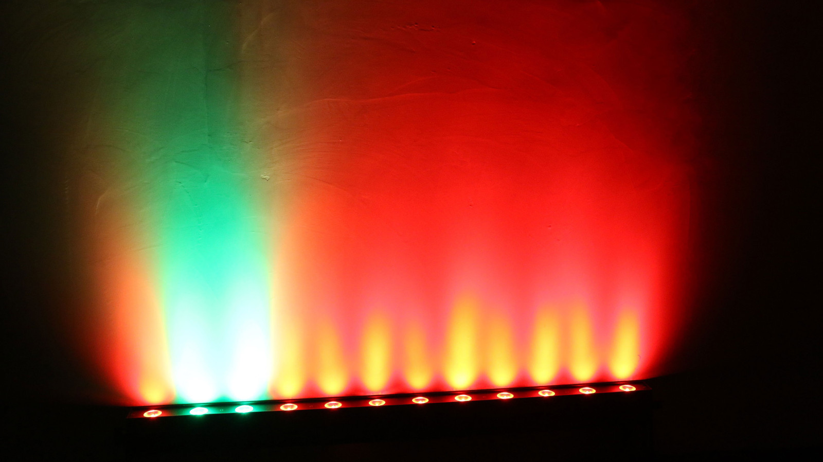 Marslite wahser led color wash lights customized for stage-4