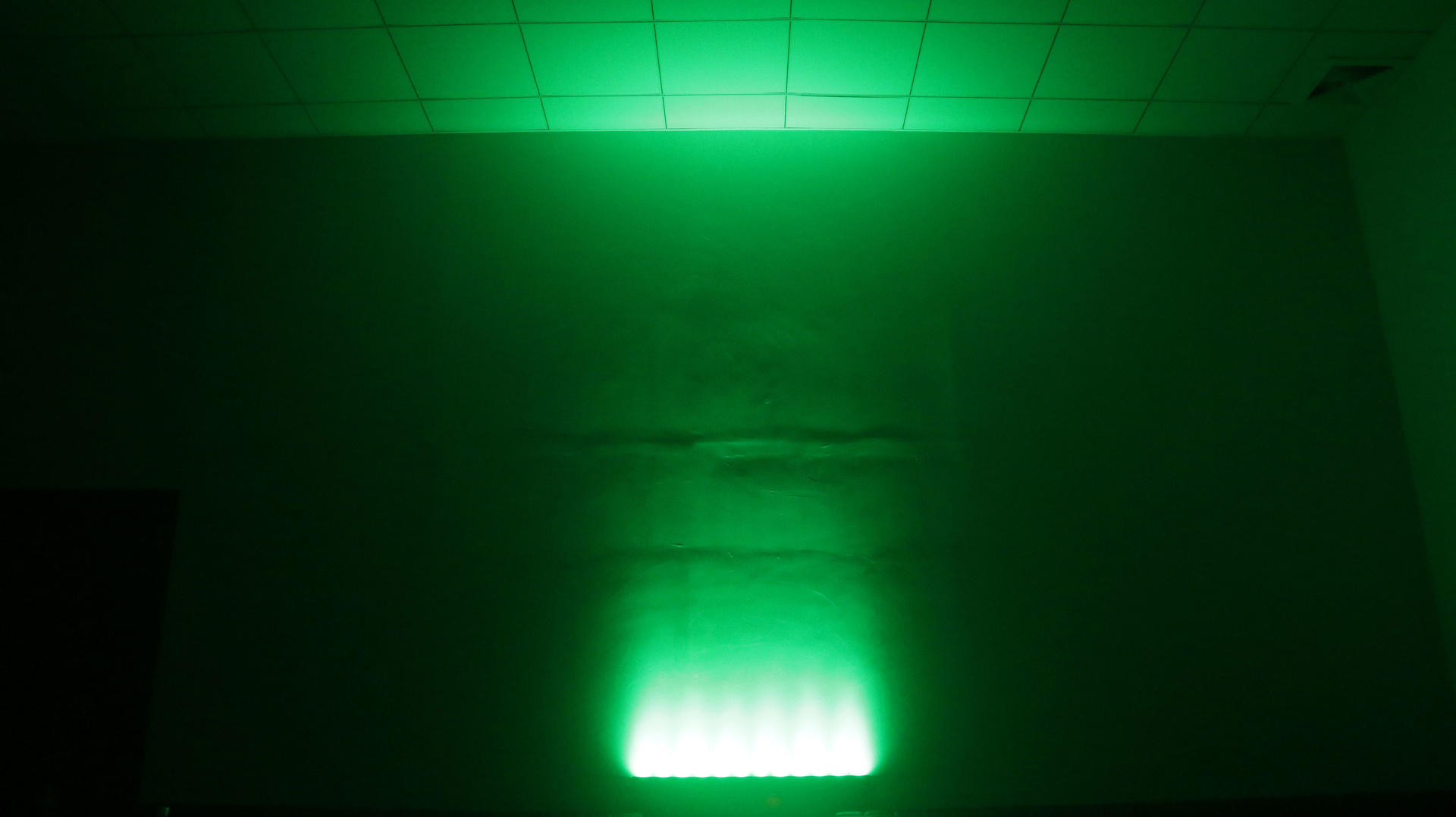 Marslite wahser led color wash lights customized for stage