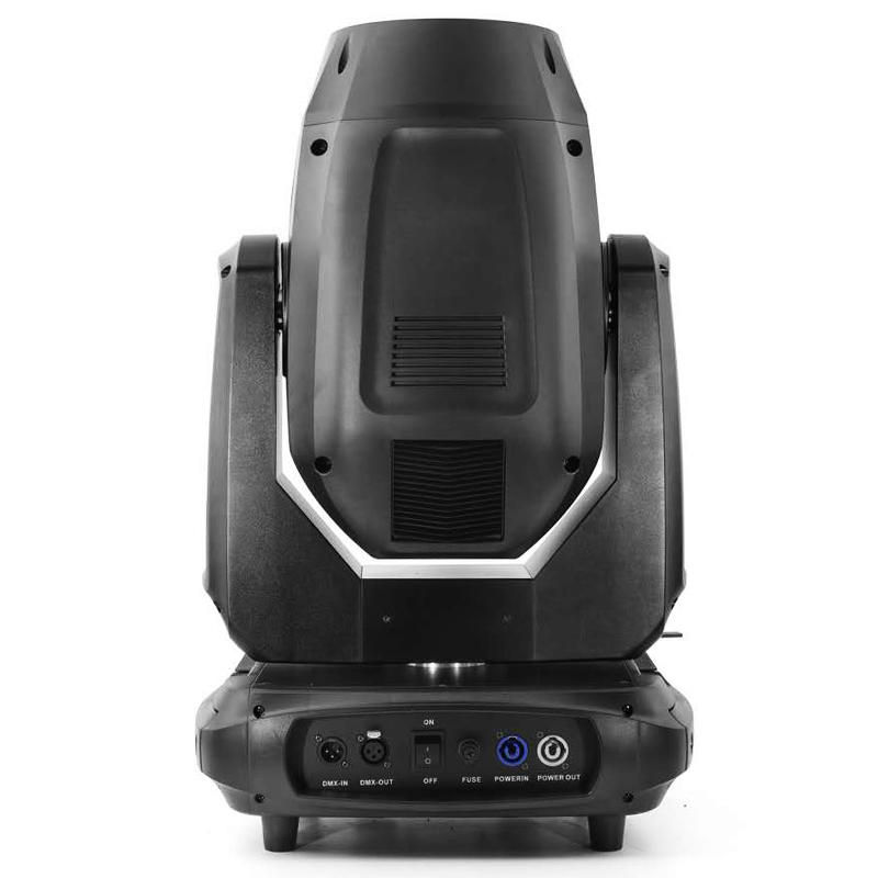 Marslite super beam moving head supplier for night club