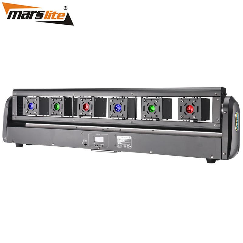 Marslite strip moving led lights supplier for disco