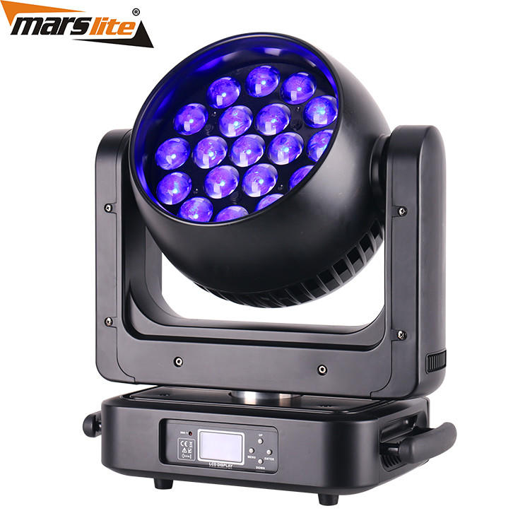 Marslite Win-Win dj light manufacturer fro night bar