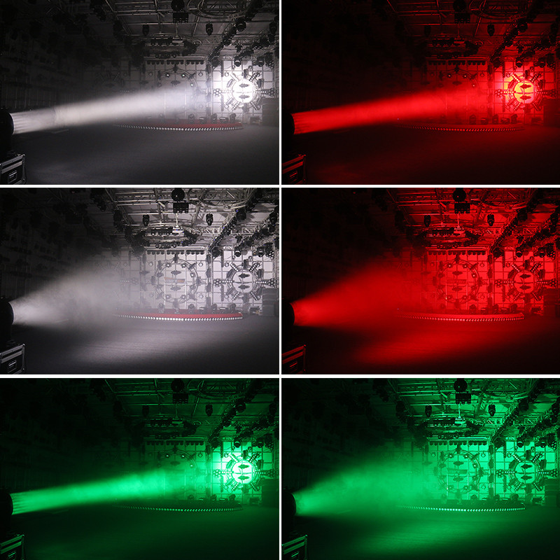 Marslite high quality led moving head light wholesale for disco-6
