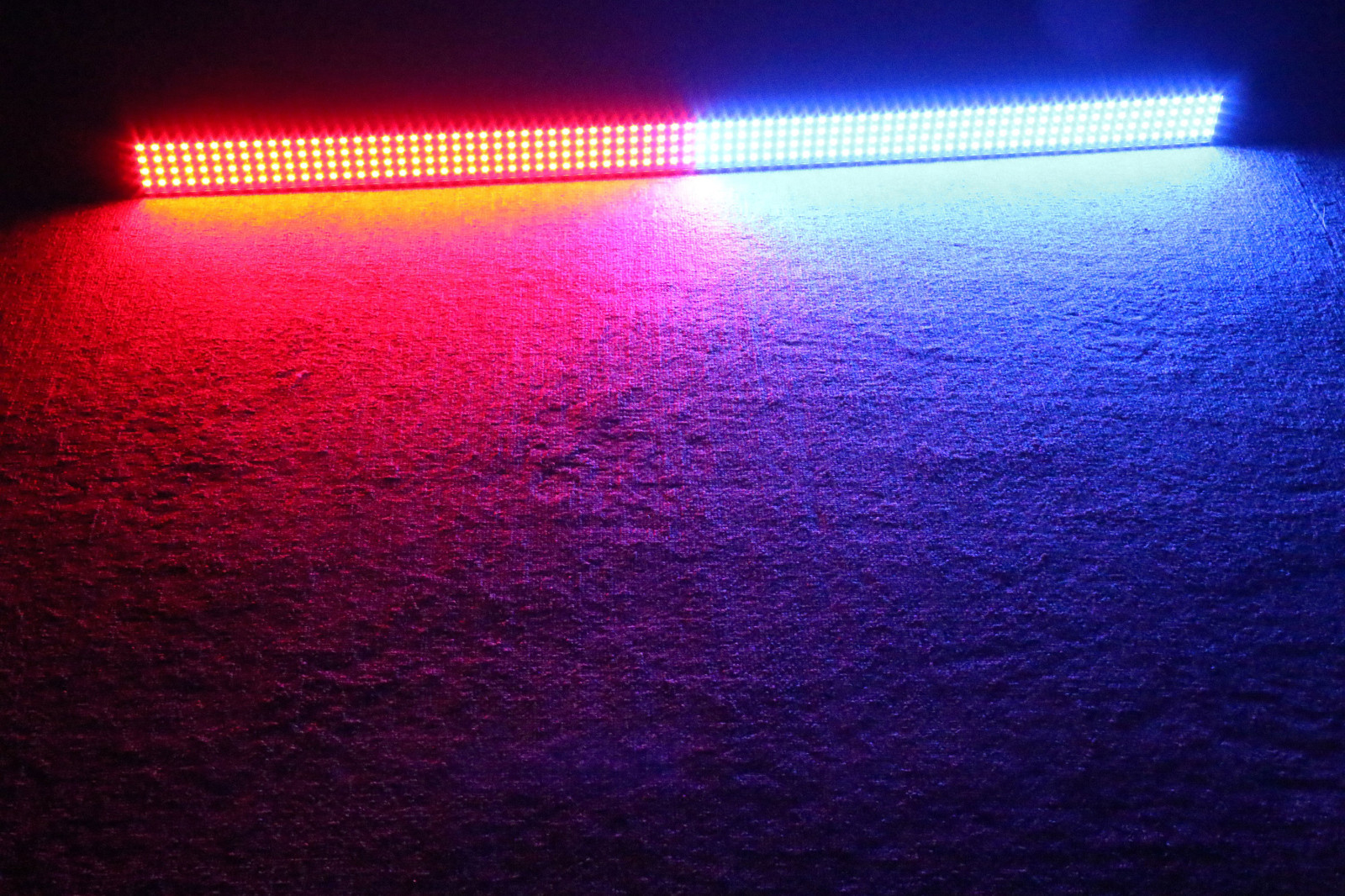 Marslite pixel led wash light bar to decorative for party-6