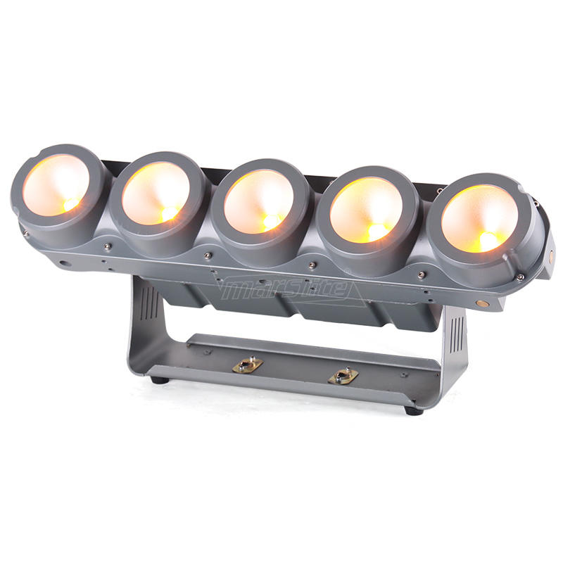 5X30W Waterproof LED COB Matrix Bar Light MS-WPM50-FC