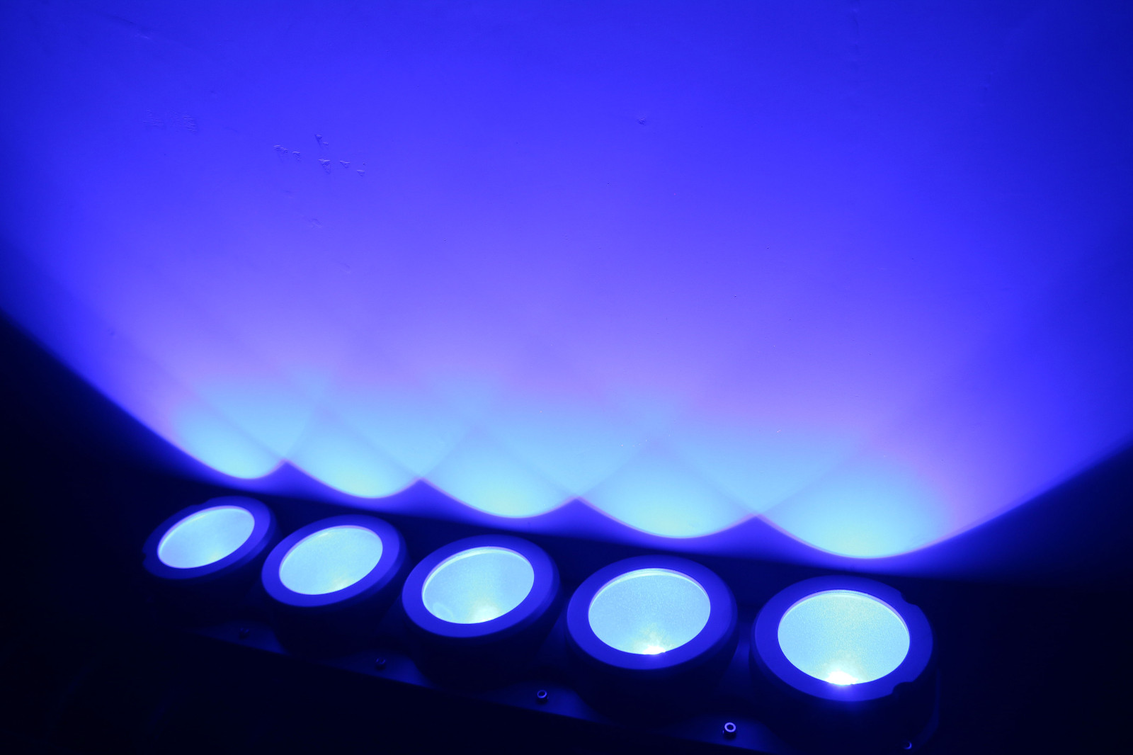 Marslite sunflower dj led lights supplier fro night bar-5