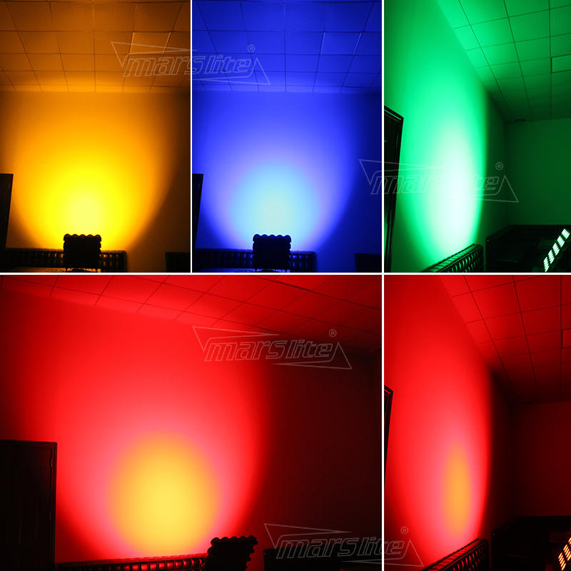 Marslite 5X5 Waterproof LED COB Matrix Blinder Light MS-WPM250-FC