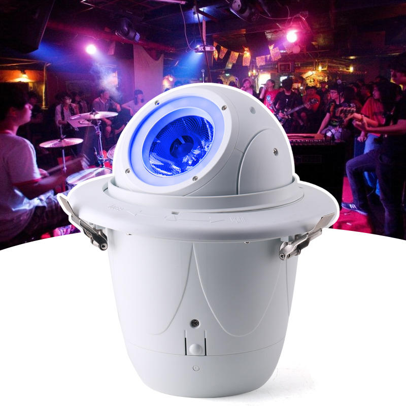 Embedded SMD Strobe LED RGBW Moving Head Beam Stage KTV Wedding Light MS-C018