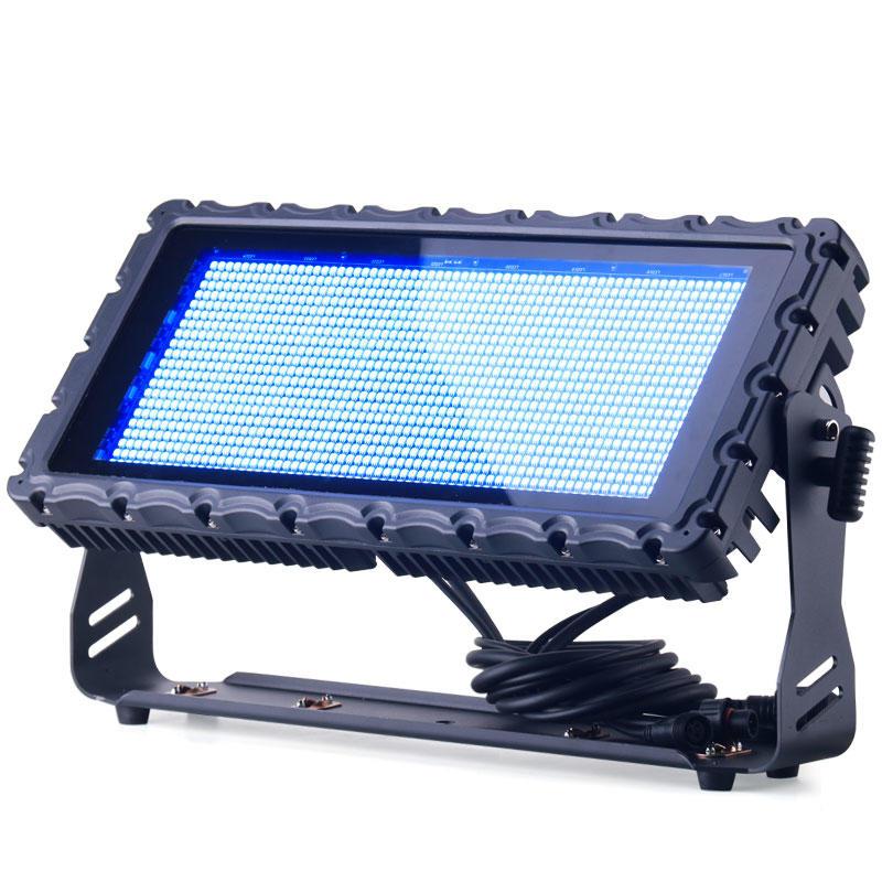 Pro Stage Lighting Outdoor IP65 LED RGB 3in1 LED Bar Wash Flash Strobe Light MS-WST24-RGB