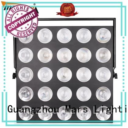 Marslite Brand matrix 4in1 led color changing lights top selling