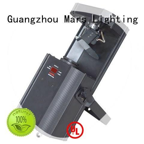 american dj lighting 6in1 Marslite Brand led effect light