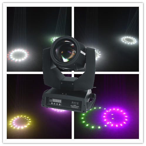 Marslite multi-color moving beam to decorative for indoor party-1