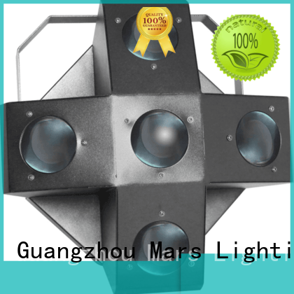 Marslite double scanner stage light wholesale for party