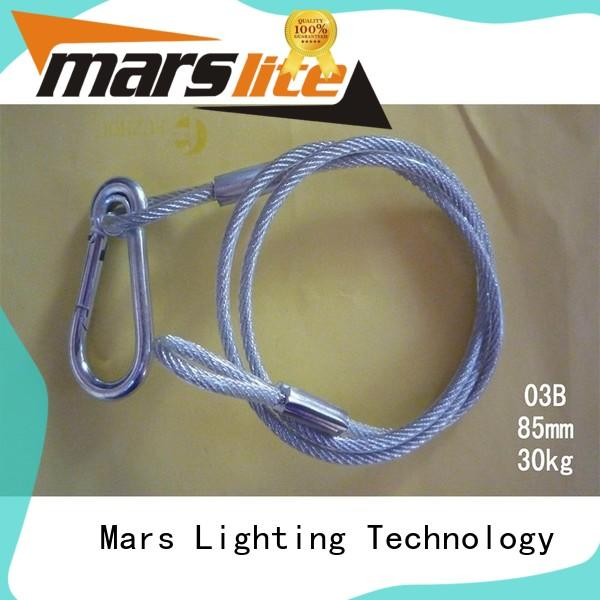 Marslite waterproof stage lighting accessories wholesale for transmission