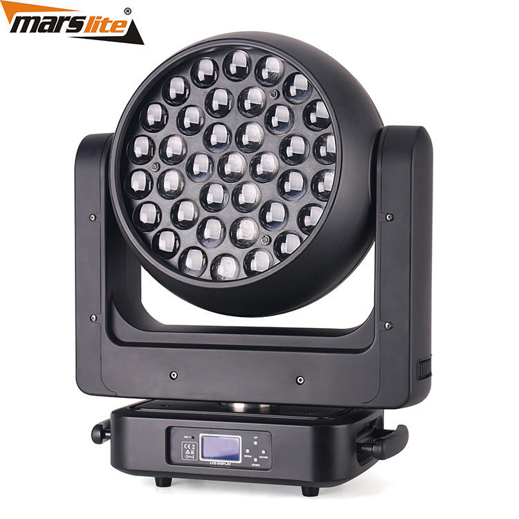Marslite high quality led moving head light wholesale for disco-2