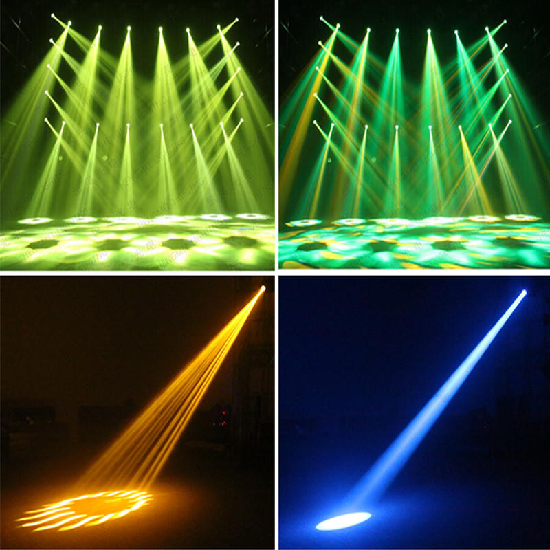 colorful led moving head beam light spot with different visual effects for indoor party-3